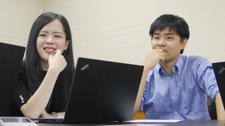 共同ピーアール  新卒社員座談会 2019