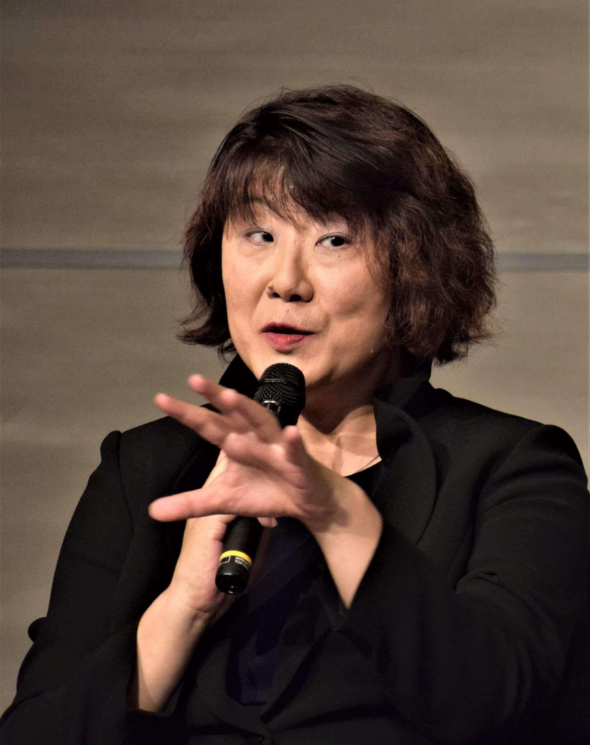 イノベーションを加速するMAINモデル~早稲田大学大学院 川上智子氏教授、ワールドマーケティングサミット2019(上)