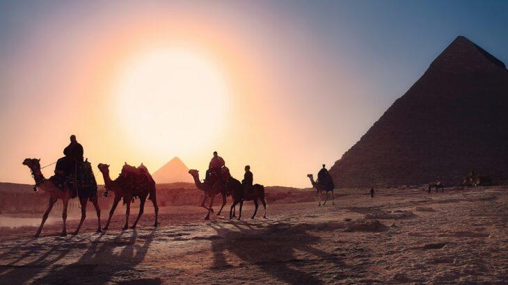 地球の価値をビジネスに - エジプトに学ぶ「社会に良い」をつなぐ起業家