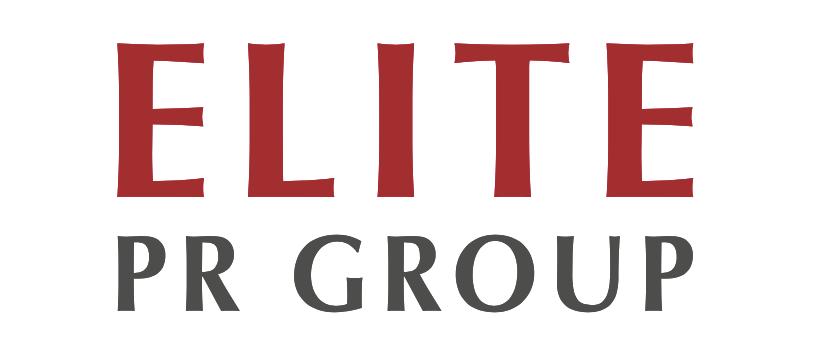 エリートPRグループコーポレートロゴ